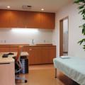 健診センター診察室