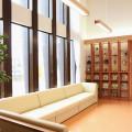 健診センター待合室1